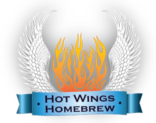 Hot Wings Homebrew