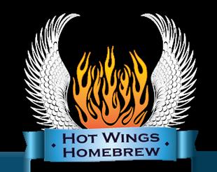 Hot Wings Homebrew